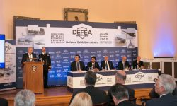 Image for Greece is back to Defence Exhibitions