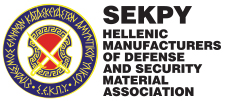 SEKPY-HELLENIC MANUFACTURERS OF DEFENSE AND SECURITY MATERIAL ASSOCIATION