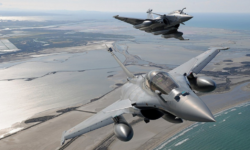 Image for France and Greece Discussing Sale of Frigates, Rafale Jets