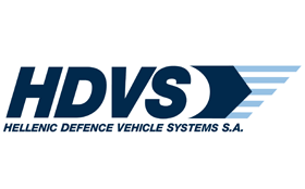 HELLENIC DEFENCE VEHICLE SYSTEMS SINGLE MEMBER S.A.