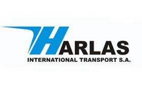 HARLAS INTERNATIONAL TRANSPORT