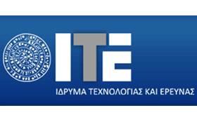 ΙΤΕ-ΙΔΡΥΜΑ ΤΕΧΝΟΛΟΓΙΑΣ & ΈΡΕΥΝΑΣ