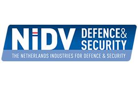 NIDV-NETHERLANDS INDUSTRY FOR DEFENCE & SECURITY