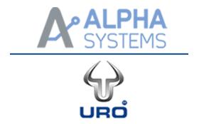 ALPHA SYSTEMS-URO