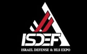 ISRAEL DEFENCE EXPO