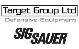 TARGET GROUP LTD – SIG SAUER