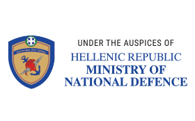 HELLENIC MINISTRY OF NATIONAL DEFENCE